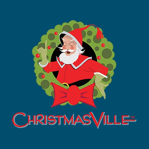 ChristmasVille Rock Hill