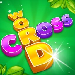 Word Cross Shuffle