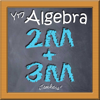 Algebra Year 7 Maths
