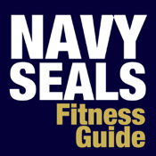 Navy Seal Fitness app review