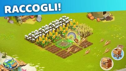 Screenshot of Family Island: Gioco fattoria4