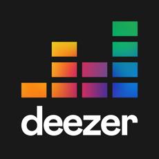 Deezer: musica MP3 e podcast