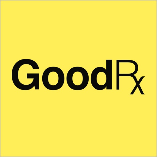 GoodRx: Prescription Coupons