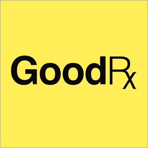 GoodRx: Prescription Coupons icon