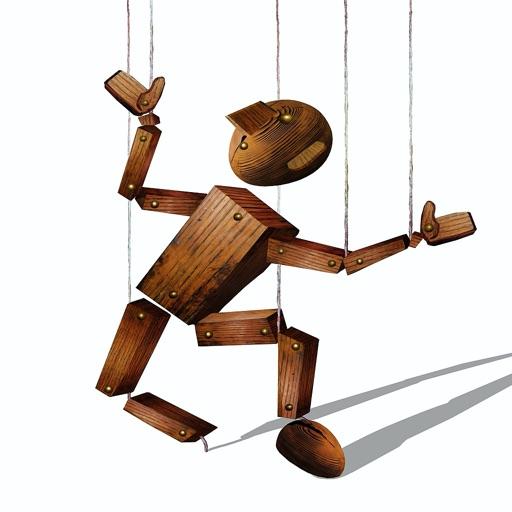 Puppets World