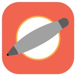 Saturn: Drawing Pad