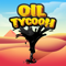 App Icon for Oil Tycoon - Gas Idle Factory App in South Africa IOS App Store