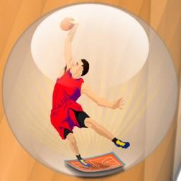 Basketball 3D playbook