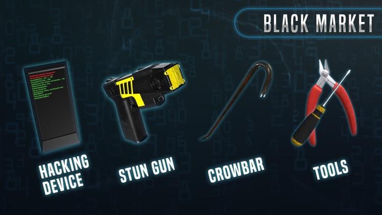 Thief Robbery -Sneak Simulator screenshot-4