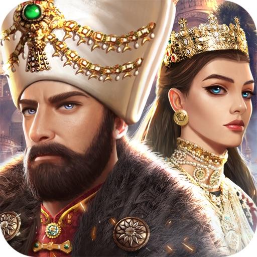 ВЕЛИКИЙ СУЛТАН-Великий Султан