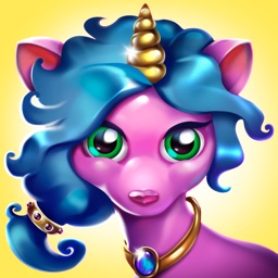 Cool Unicorn Games 6+