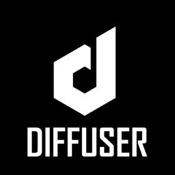 Diffuser - Alt-Rock Music/News