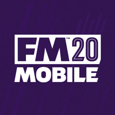 ‎Football Manager 2020 Mobile