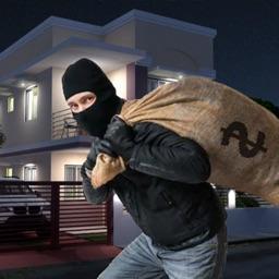 Robbery Sneak: Thief Simulator