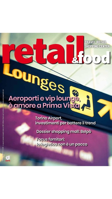 Retail&Food.Screenshot of 10