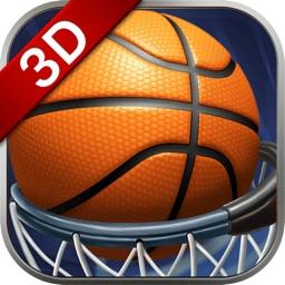 Score Stars-Basketball Games3D