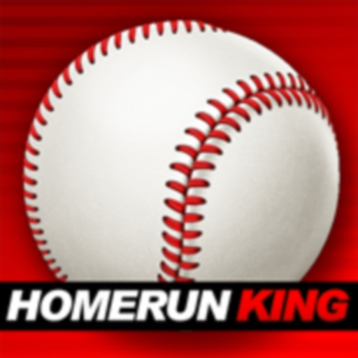 Homerun King™ - Pro Baseball