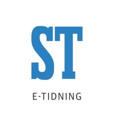 Sundsvalls Tidning e-tidning