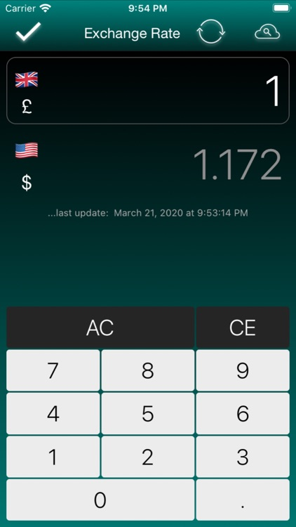 mfCurrency screenshot-8