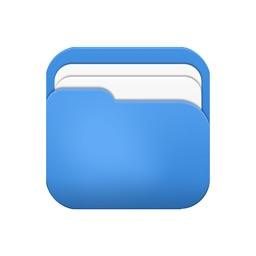 Easy Files - Wifi transfer