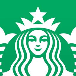 Ícone do app Starbucks Brasil