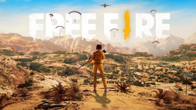 Garena Free Fire - 砂漠の戦のおすすめ画像1