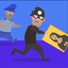 Master Thief - iPhoneアプリ