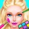 化妆游戏: 女生少女换装时尚公主小游戏大全