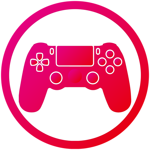Gamepad Mapper