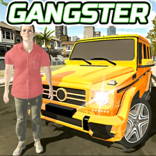 Go To Gangster Town