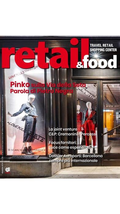 Retail&Food.Screenshot of 8