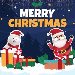 Merry Christmas, Video Maker