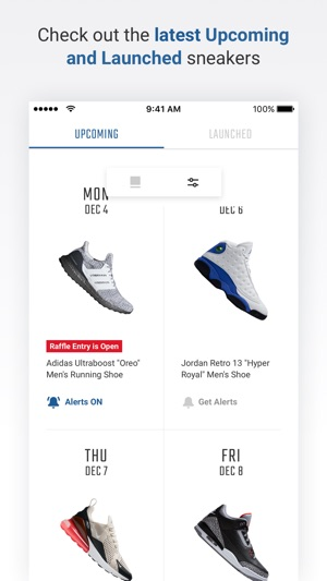 74d25e3507b0 Hibbett Sports on the App Store