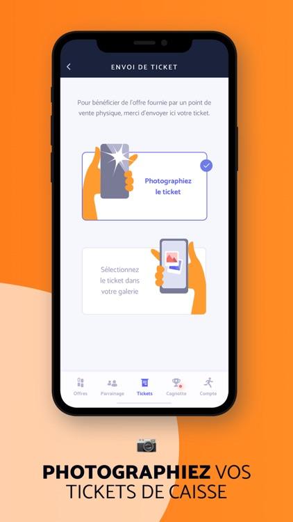 GoMyPartner : bon plan sport screenshot-3