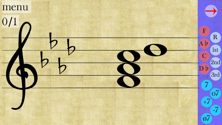 Mini Music Theory School screenshot-8