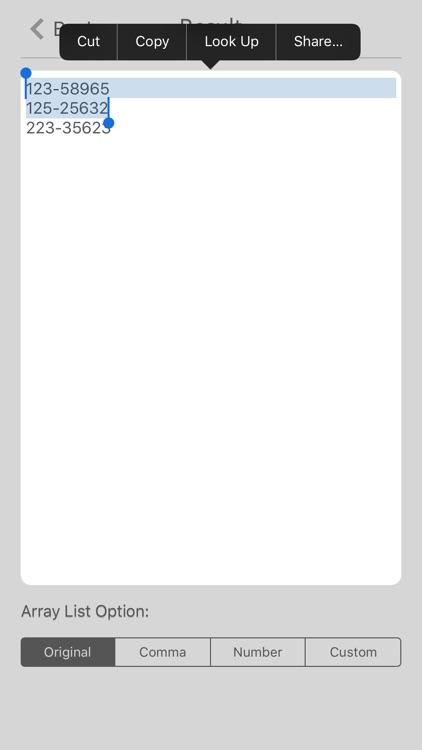 Text Mod screenshot-7