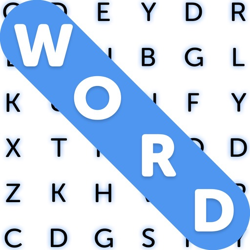 Word Search - Fun Word Puzzle