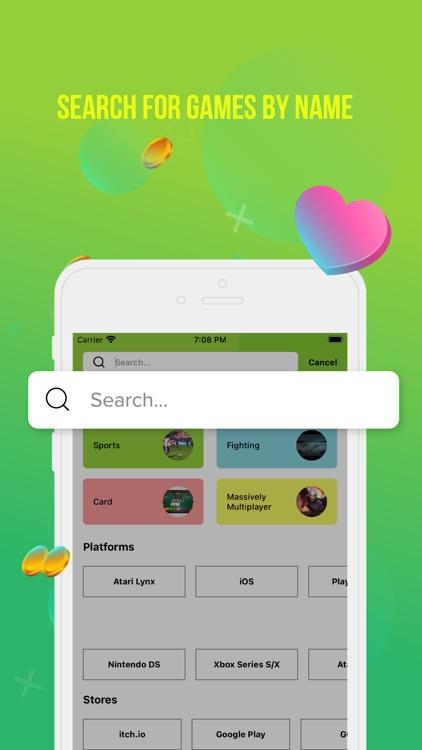 HappyMod : Games Tracker