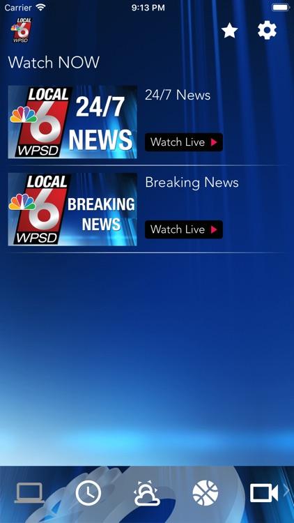 WPSD Local 6 News screenshot-3