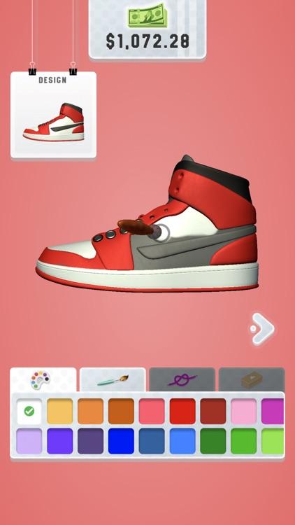 Sneaker Art! screenshot-0