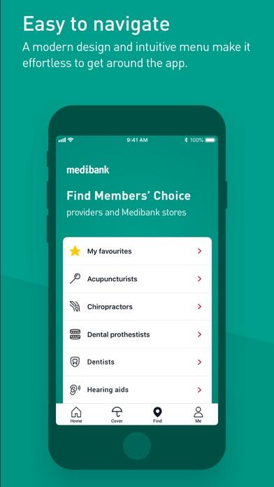Download Medibank Mobile for Pc