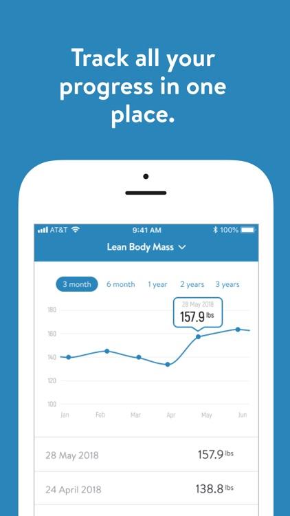 Healthy Steps Nutrition screenshot-3