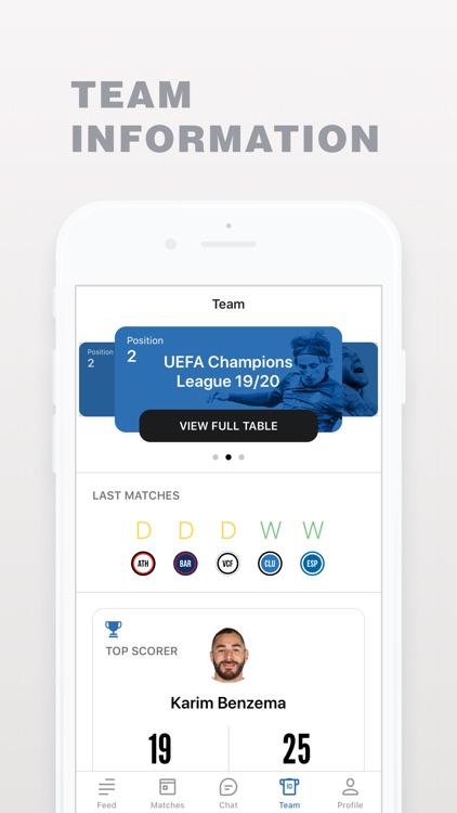 Real Live: Unofficial news app screenshot-6