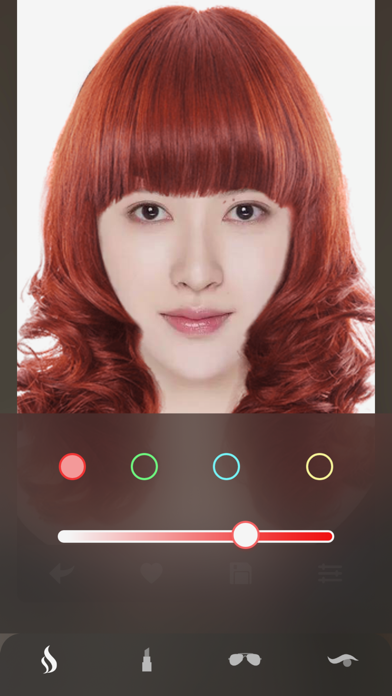 スタイリスト - 髪型シュミレーションのおすすめ画像4