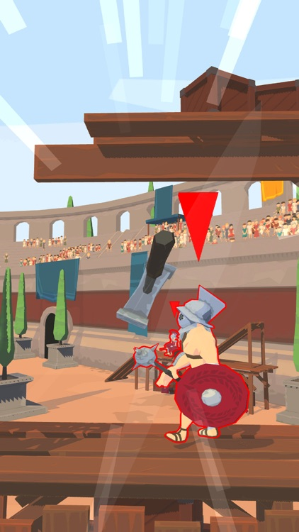 Gladiator: Hero of the Arena screenshot-2