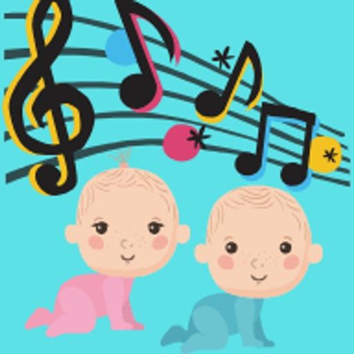 Baby Lullabies Music