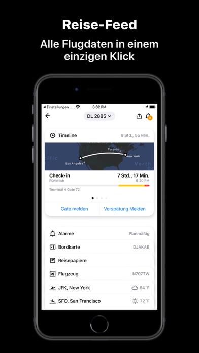 App in the AirScreenshot von 1