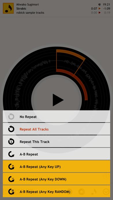 robick - 耳コピ用プレイヤーのおすすめ画像5