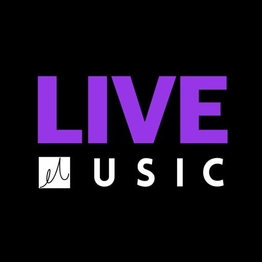 Artists'Card: Live Music Cast