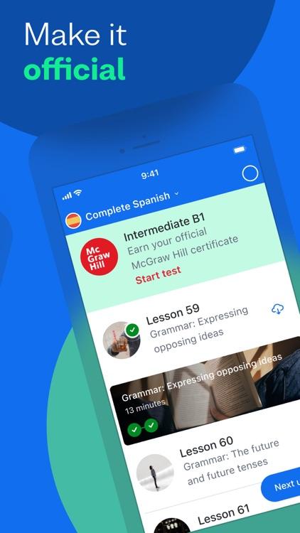 Busuu: Language Learning App screenshot-5